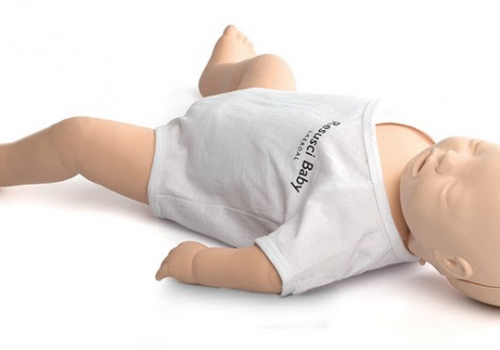 NRR basiscursus baby,- en kinderreanimatie