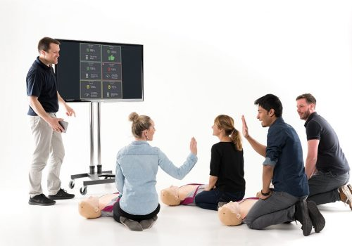 NRR hercertificering BLS en PBLS instructeur