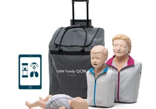 Laerdal Little Family QCPR Pack